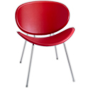 Sy Curve Reception Guest Chair product image