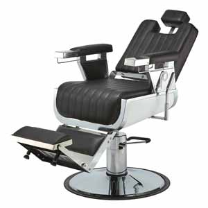 Pibbs 661 Seville Barber Shop Chair product image