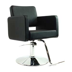 Bramley Salon Styling Chair product image