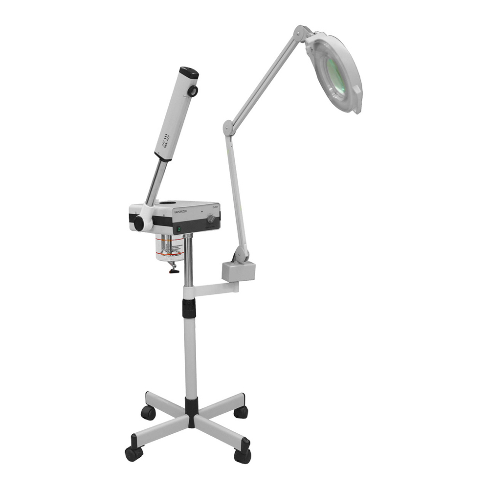 Face Steamer with Magnifying Lamp  main product image