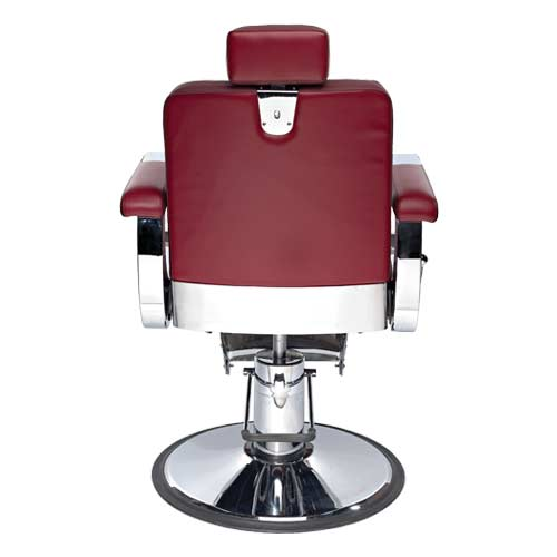 Pibbs Barbiere Barber Chair alternative product image 3