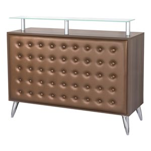 Custom Beverly Tufted Reception Desk product image