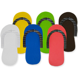 Disposable Slip Resistant Pedicure Thong Slippers product image