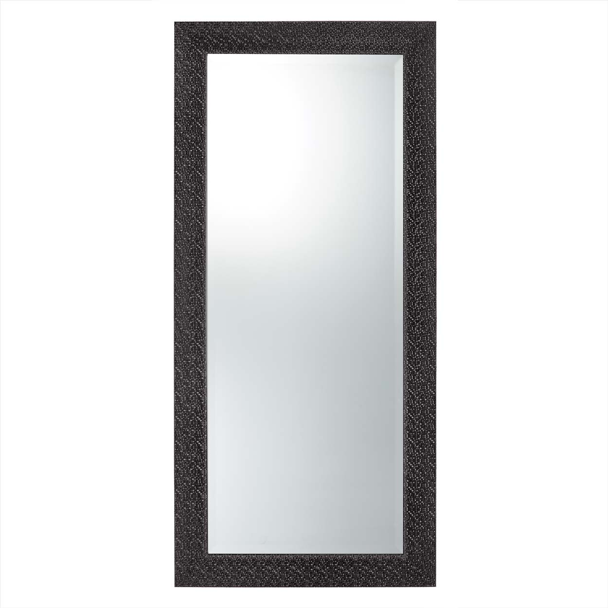 Diamond Framed Hair Salon Mirror  main product image