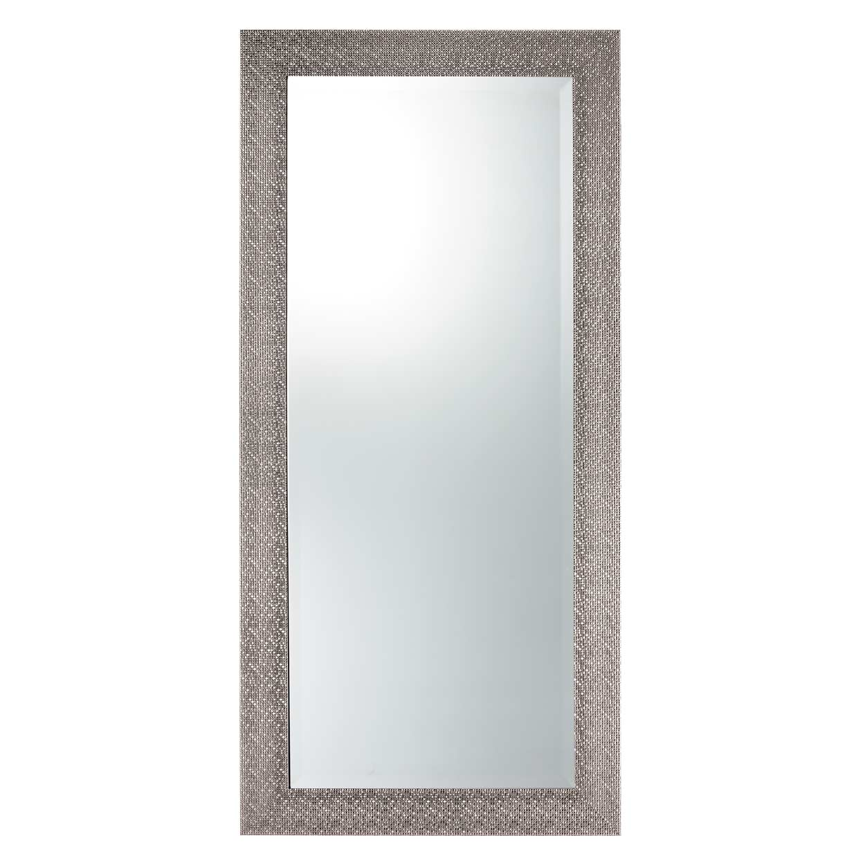 Diamond Framed Hair Salon Mirror alternative product image 1