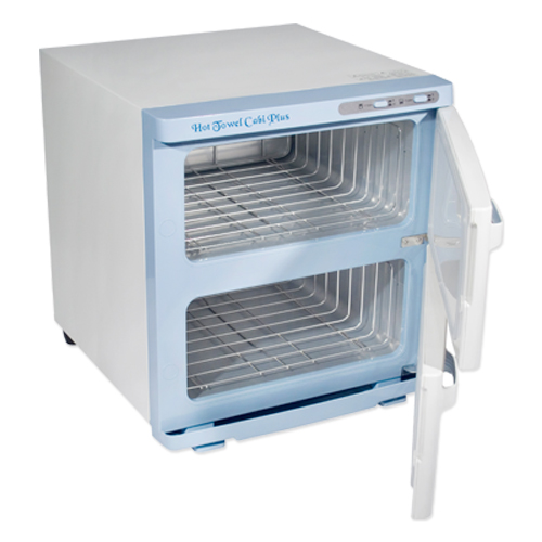 Double Hot-Towel Cabinet alternative product image 1