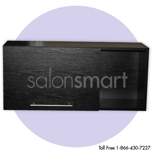 Dry Towel Cabinet Black or Brown alternative product image 3
