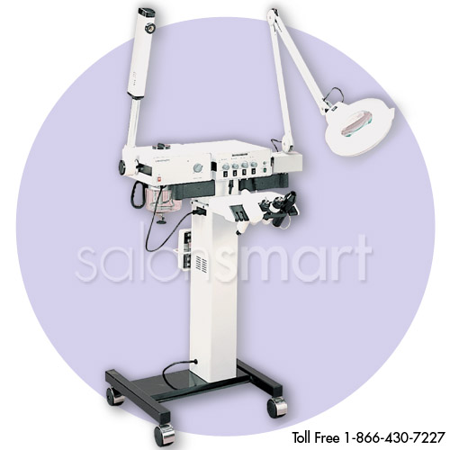 Premium Aesthetic Package with Facial Bed & Machine Essentials alternative product image 5