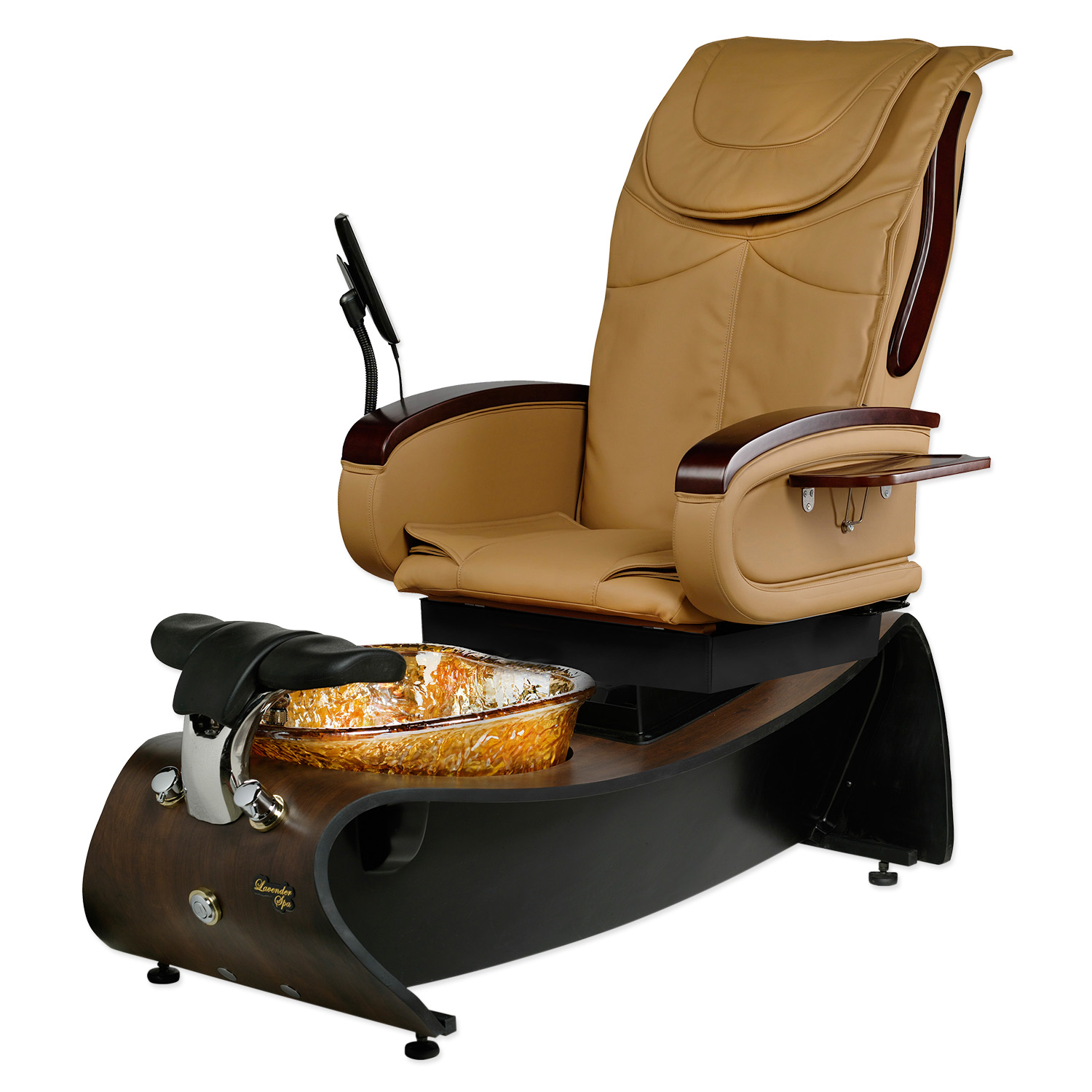 Gulfstream Lavender 3  Pedicure Spa 9640 Chair  main product image
