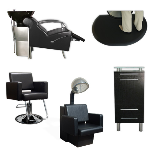 Havana Essentials Black Collection - Single Station  main product image