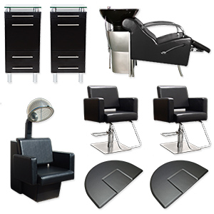 Salon Furniture and Equipment Packages category image