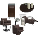 Havana Essentials Brown Collection - Single Station product image