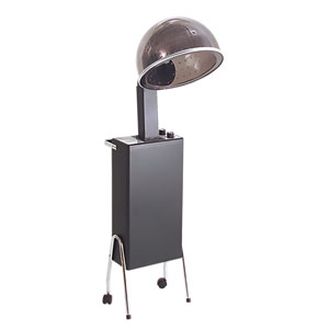 Portable Highland 1500 Liberty Hooded Hair Dryer on Wheels product image