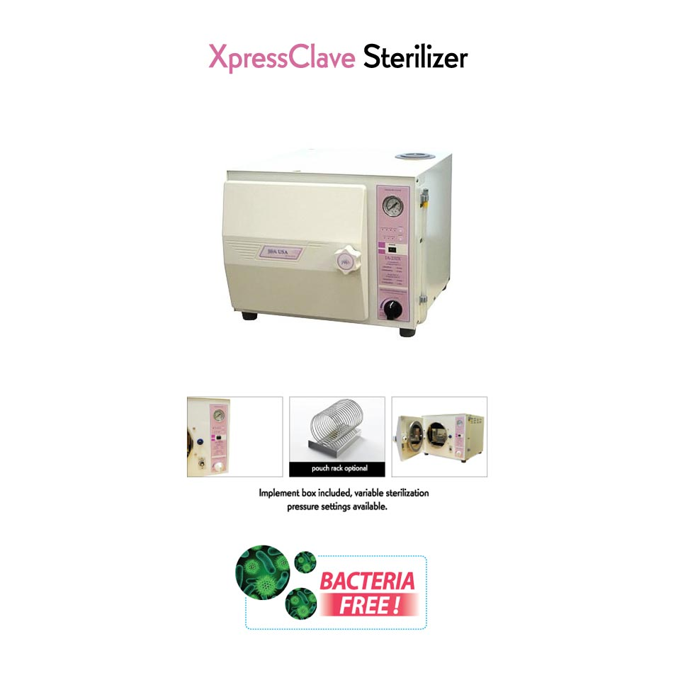 J & A USA XpressClave Sterilizer alternative product image 1