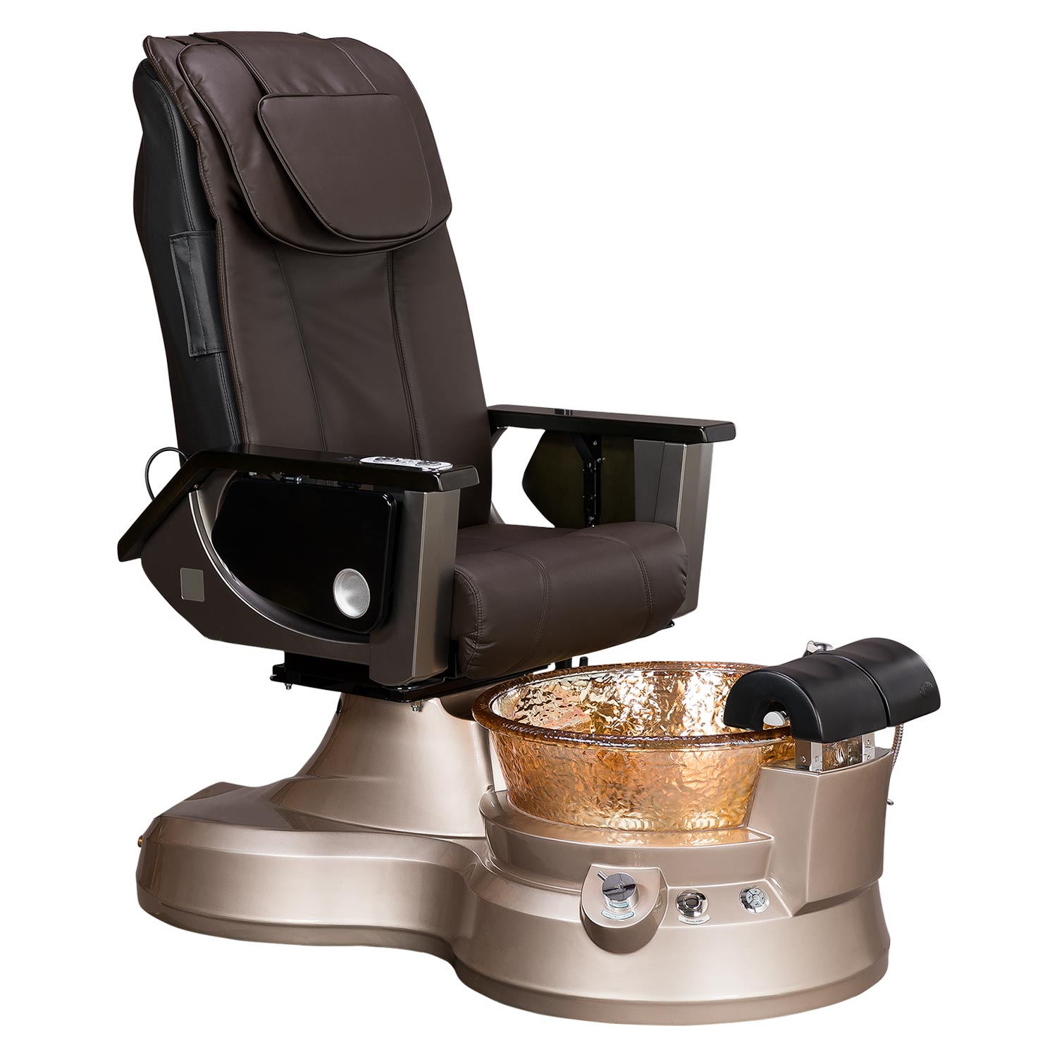 Lenox LX Pipeless Pedicure Spa Chair alternative product image 5