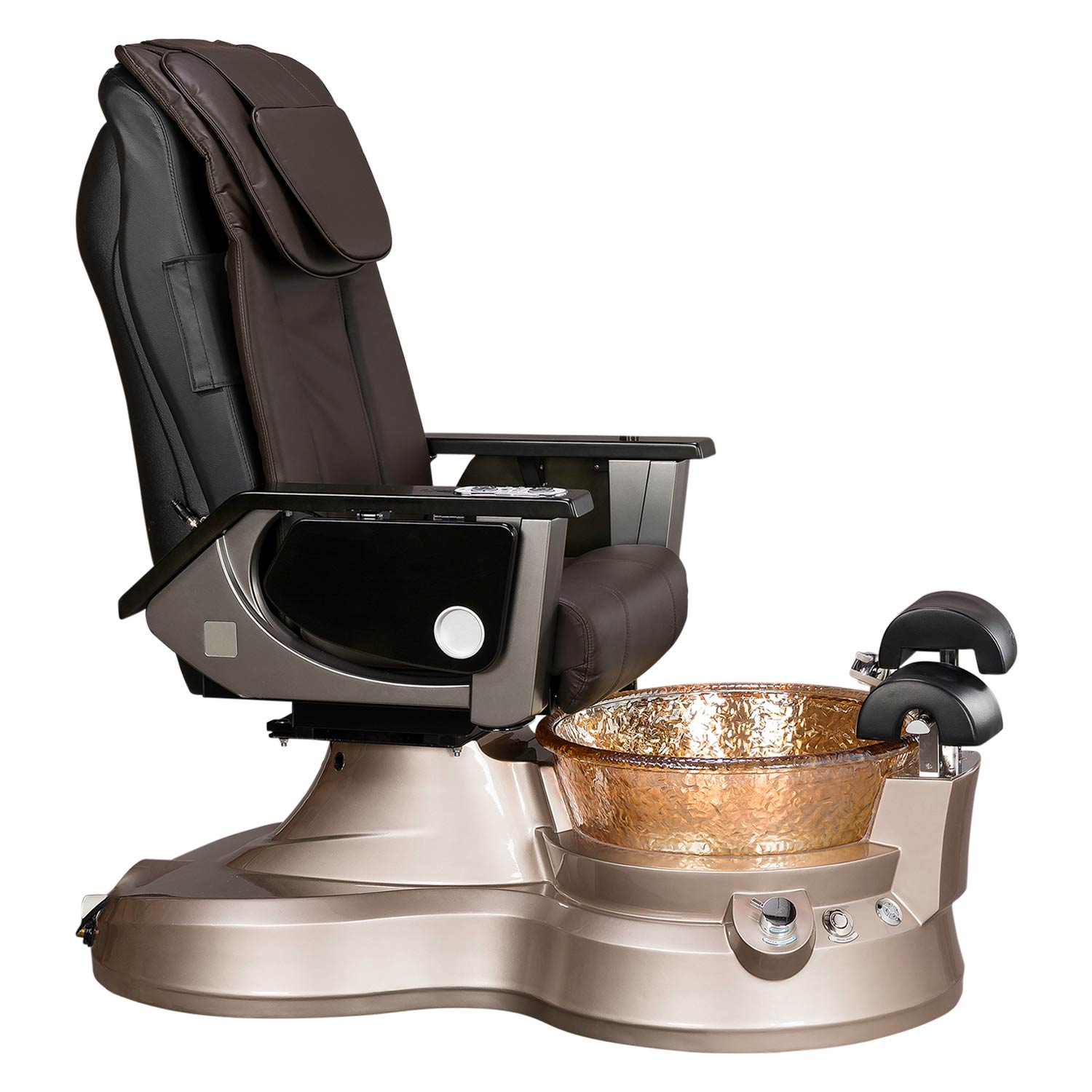 Lenox LX Pipeless Pedicure Spa Chair alternative product image 6