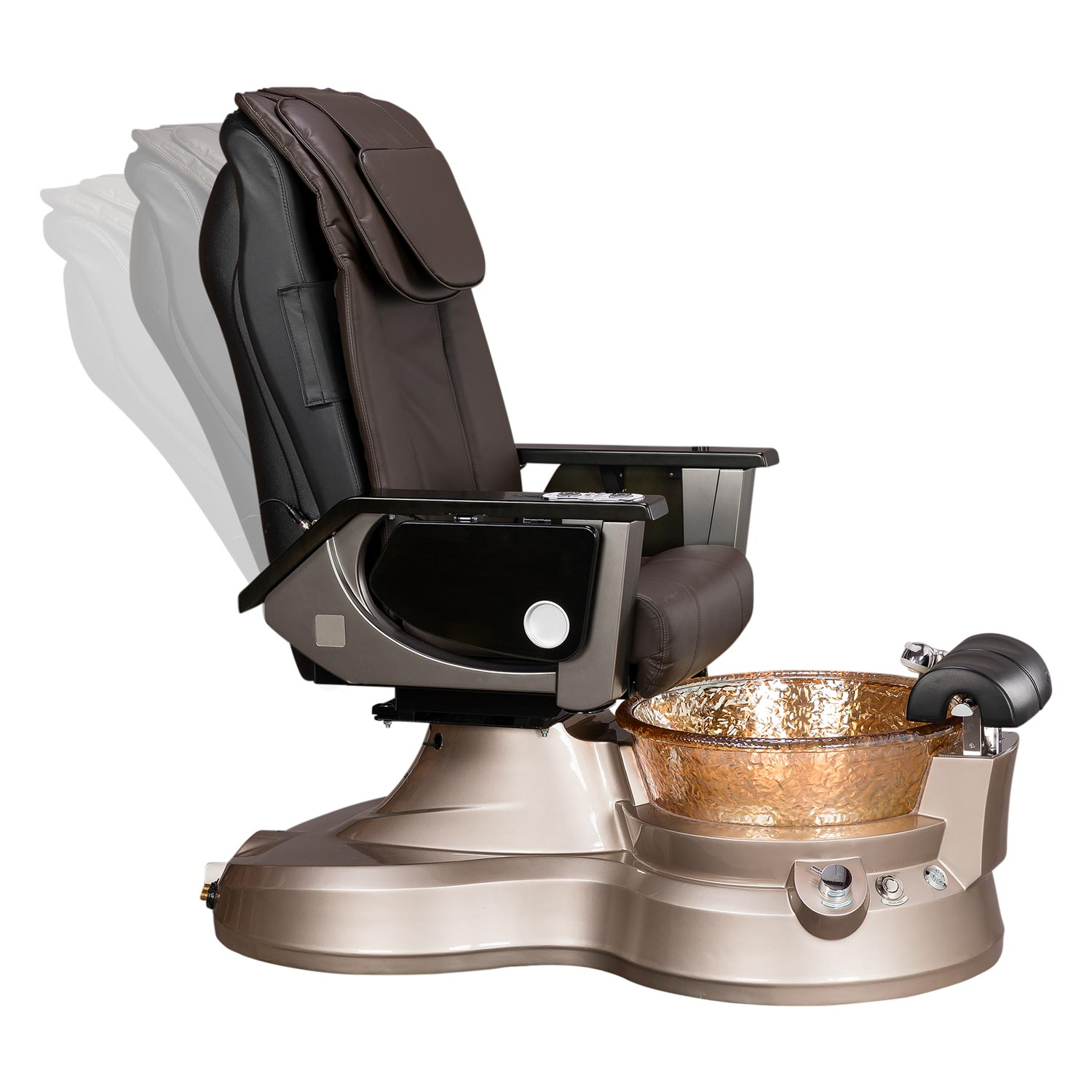Lenox LX Pipeless Pedicure Spa Chair alternative product image 8