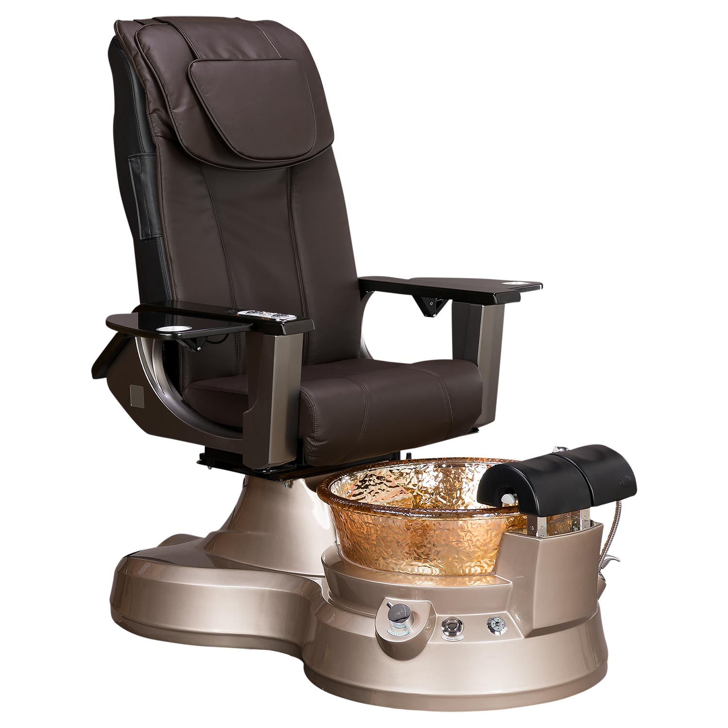 Lenox LX Pipeless Pedicure Spa Chair alternative product image 4