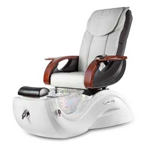 Cleo GX  Pipeless Spa Pedicure Chair w/ Venting Option product image
