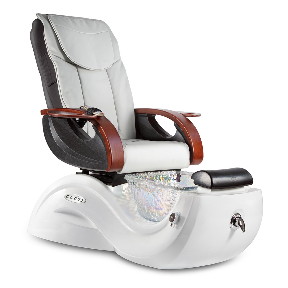 Cleo GX  Pipeless Spa Pedicure Chair w/ Venting Option  main product image
