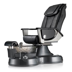 Lenox LX Pipeless Pedicure Spa Chair product image
