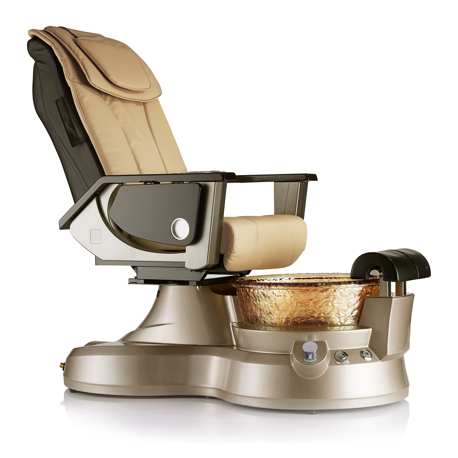 Lenox LX Pipeless Pedicure Spa Chair alternative product image 3