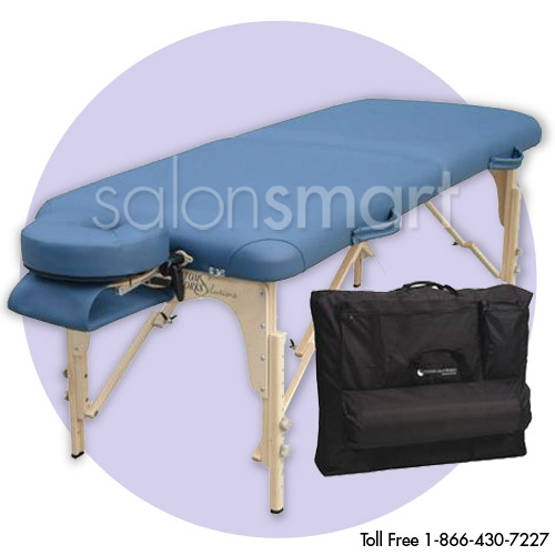 Heritage Portable Massage Table  main product image