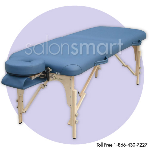 Heritage Portable Massage Table alternative product image 1
