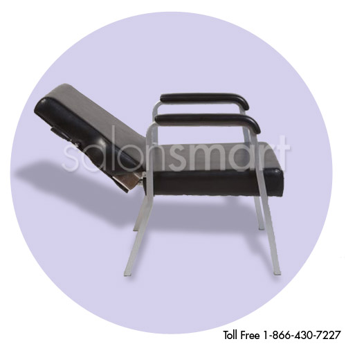 Manual Recline Shampoo Chair alternative product image 2