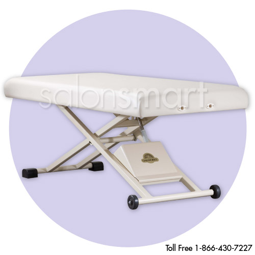 ProLuxe Seville Electric Lift Spa Treatment and Massage Table alternative product image 2