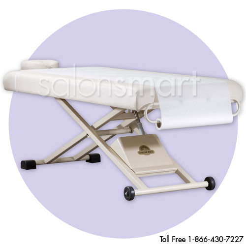 ProLuxe Seville Electric Lift Spa Treatment and Massage Table alternative product image 3