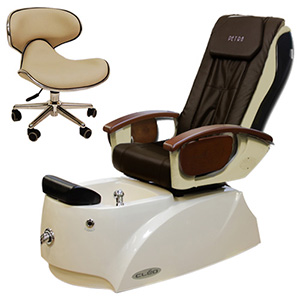Cleo RMX Pedicure Spa Chair product image