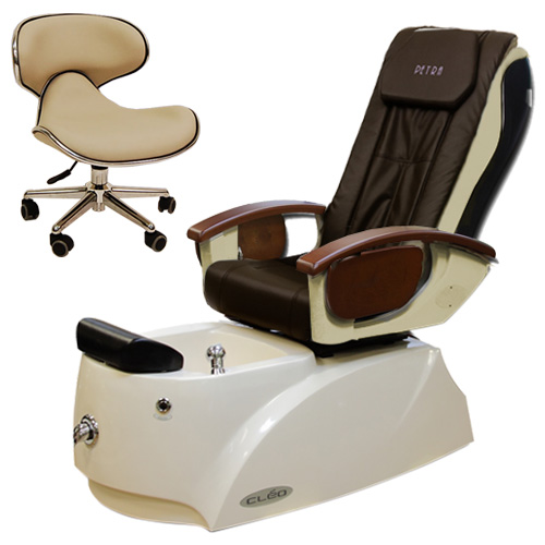Cleo RMX Pedicure Spa Chair  main product image
