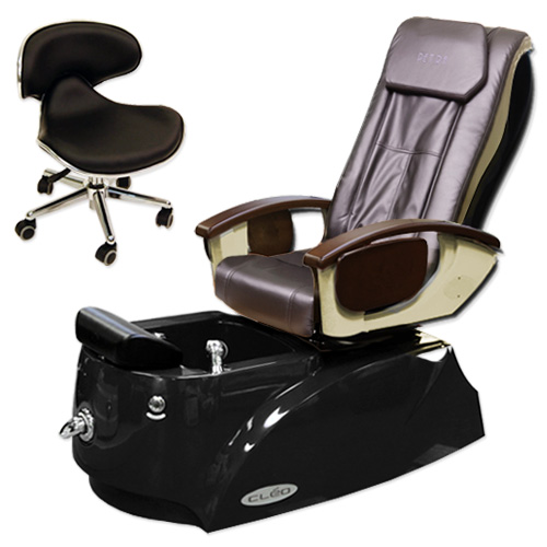Cleo RMX Pedicure Spa Chair alternative product image 1