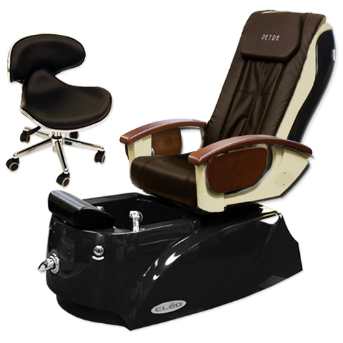 Cleo RMX Pedicure Spa Chair alternative product image 4