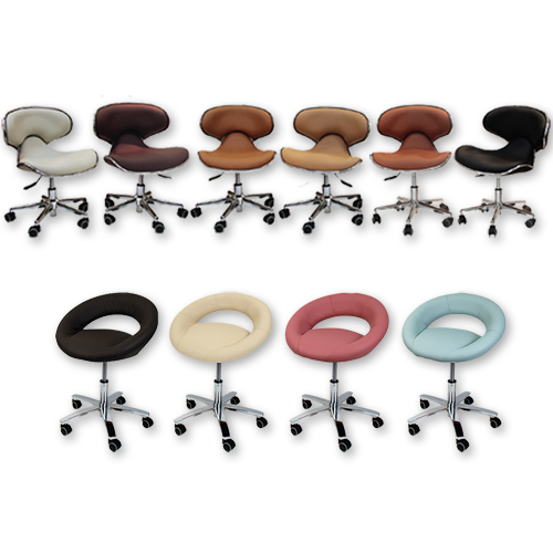 Cleo RMX Pedicure Spa Chair alternative product image 7