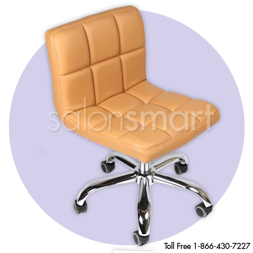 J&A Cookie Technician Pedicure Stool alternative product image 3