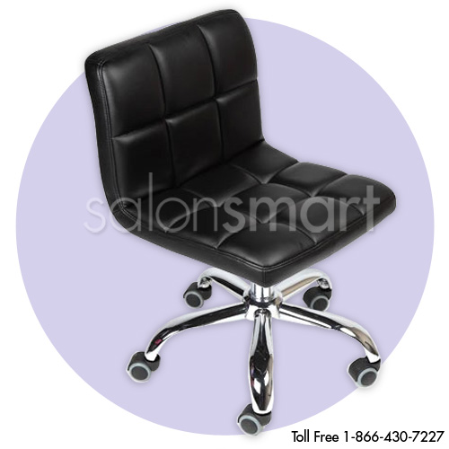 J&A Cookie Technician Pedicure Stool alternative product image 4