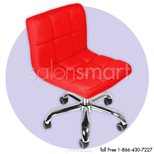 J&A Cookie Technician Pedicure Stool alternative product image 5
