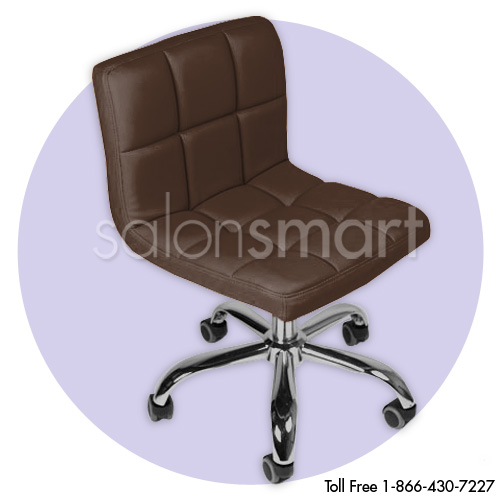 J&A Cookie Technician Pedicure Stool alternative product image 6