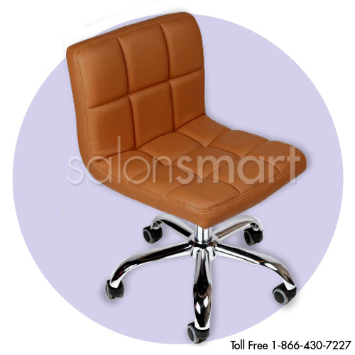 J&A Cookie Technician Pedicure Stool alternative product image 2