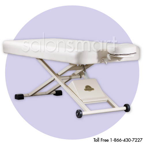 ProLuxe Seville Electric Lift Spa Treatment and Massage Table  main product image