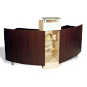 Kulis Reception Desk product image