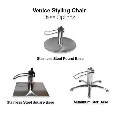 Venice Hair Salon Styling Chair alternative product image 4
