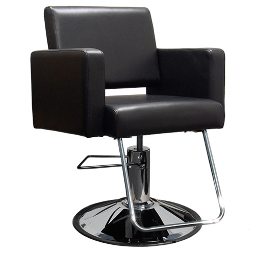 Havana Styling Chair in Black alternative product image 3