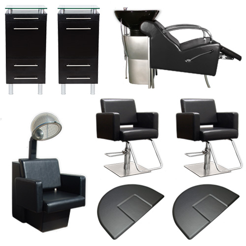 Havana Essentials Black Collection - Two Stations product image