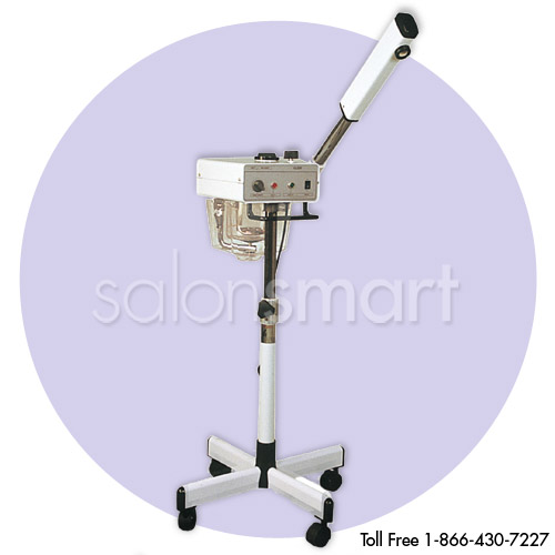Square Facial Steamer  main product image