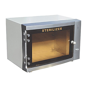 Steel Sterilizer Compact Cabinet product image