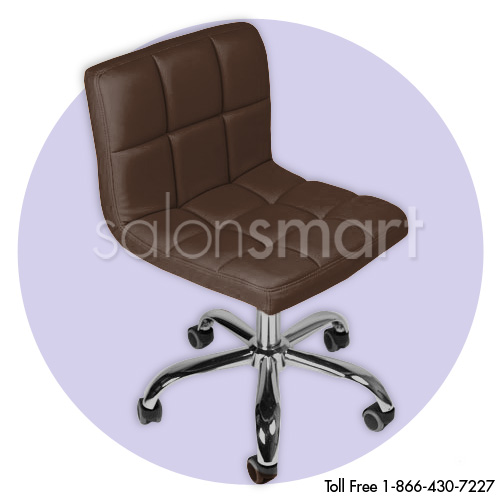 J&A Cookie Technician/Client Manicure Stool alternative product image 4