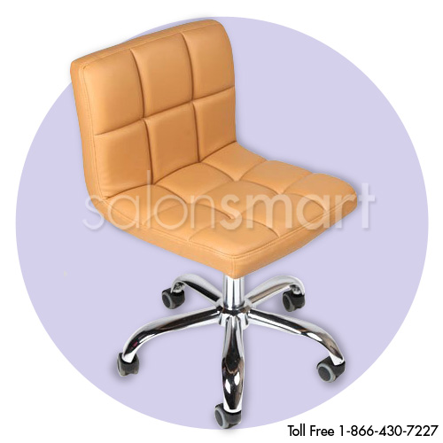 J&A Cookie Technician/Client Manicure Stool alternative product image 6